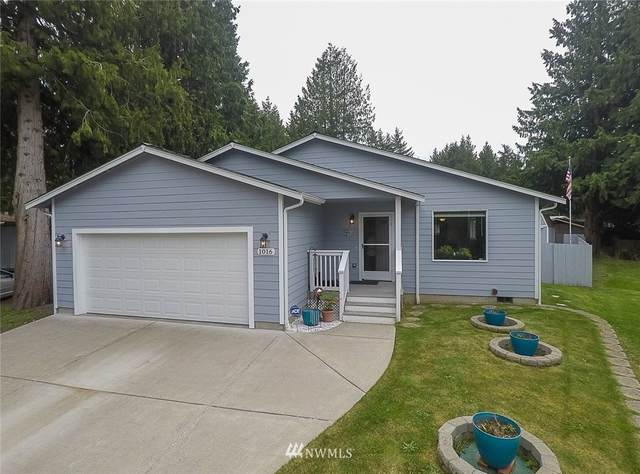 1016 125th Place NW, Marysville, WA 98271 (#1766295) :: Ben Kinney Real Estate Team
