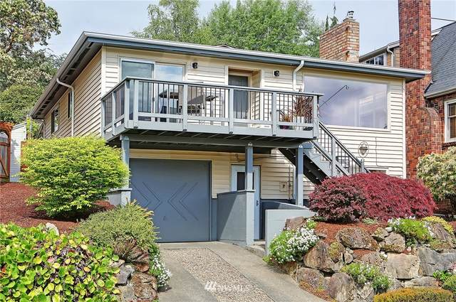 4023 Fauntleroy Way SW, Seattle, WA 98126 (#1766334) :: Better Homes and Gardens Real Estate McKenzie Group