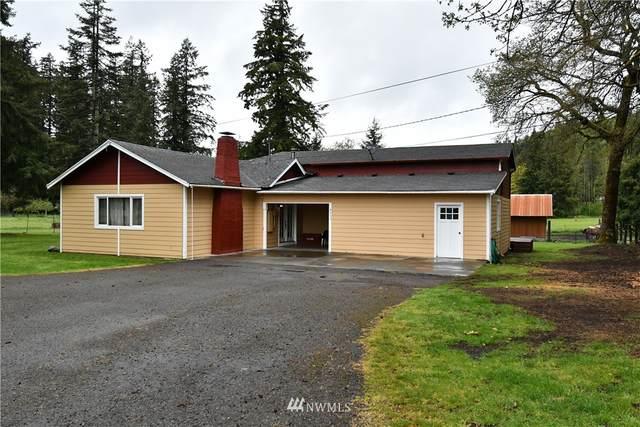 4935 State Route 12, Elma, WA 98541 (#1766350) :: Icon Real Estate Group