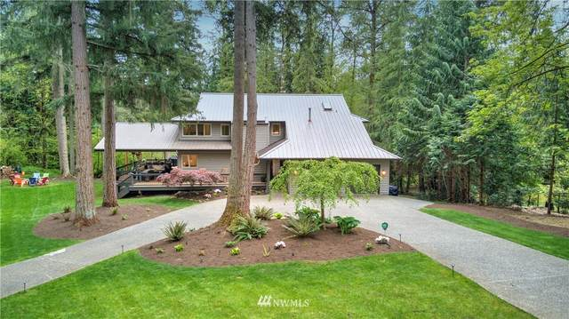 23425 SE 17th Place, Sammamish, WA 98075 (#1766351) :: Northwest Home Team Realty, LLC
