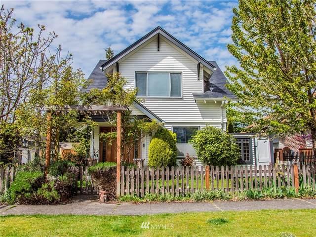 3516 N Proctor Street, Tacoma, WA 98407 (#1766364) :: Northwest Home Team Realty, LLC