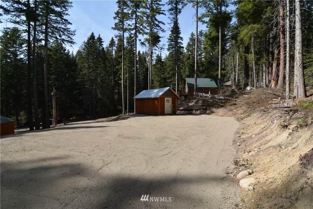 1240 Pineloch Sun Drive, Ronald, WA 98940 (MLS #1766379) :: Community Real Estate Group