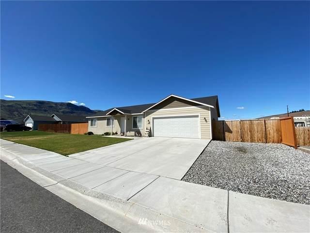 168 Island Loop, Rock Island, WA 98850 (#1766381) :: McAuley Homes