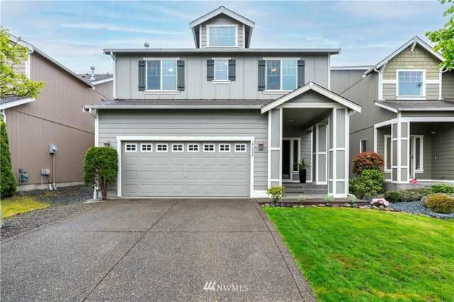 8622 187th Street Ct E, Puyallup, WA 98375 (#1766400) :: Northwest Home Team Realty, LLC