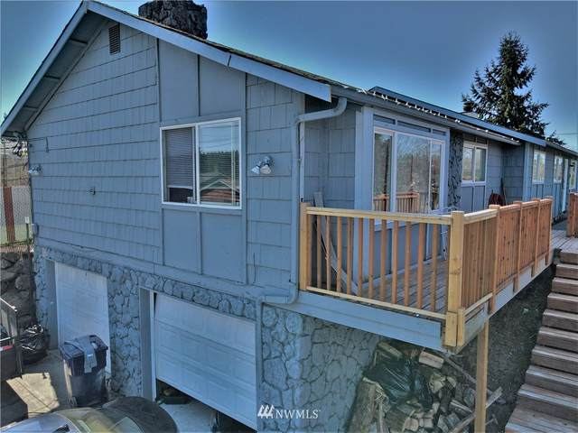 5718 S 12th Street, Tacoma, WA 98465 (MLS #1766404) :: Community Real Estate Group
