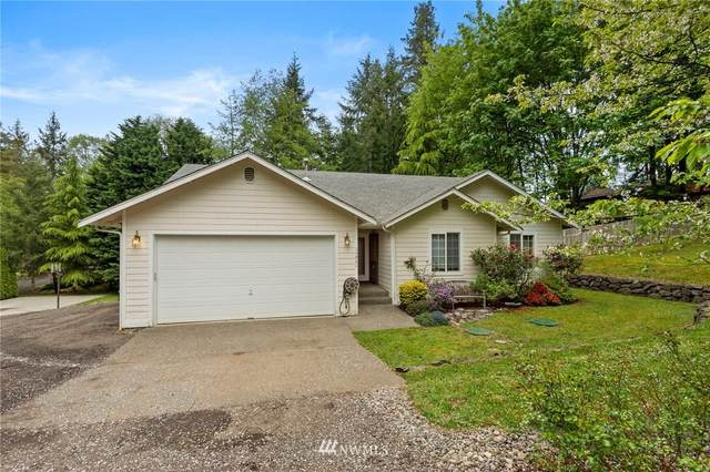 15461 Virginia Point Road NE, Poulsbo, WA 98370 (#1766417) :: Better Homes and Gardens Real Estate McKenzie Group