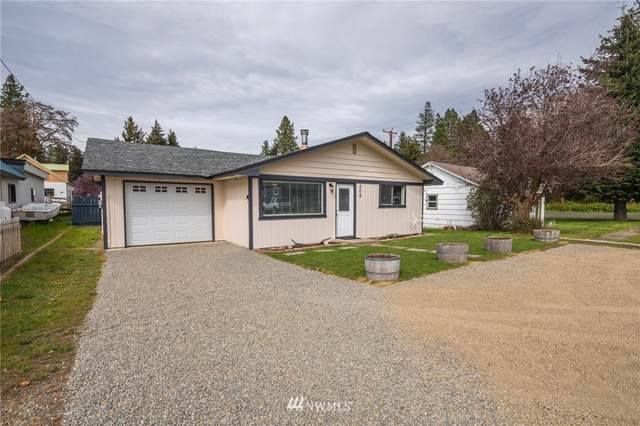 508 Lincoln Avenue, South Cle Elum, WA 98922 (#1766426) :: Icon Real Estate Group