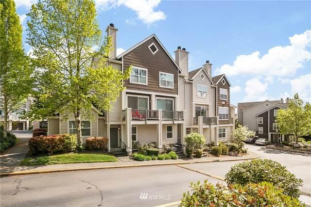 3116 164th Street SW #503, Lynnwood, WA 98087 (#1766444) :: Icon Real Estate Group