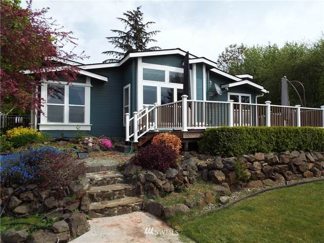 62 Soaring Eagle Road, Port Ludlow, WA 98365 (MLS #1766451) :: Community Real Estate Group