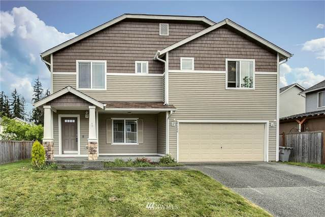 21748 SE 297th Place, Kent, WA 98042 (#1766454) :: Engel & Völkers Federal Way