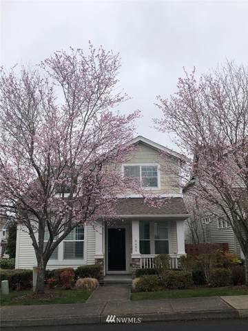 6404 SE Francis Avenue #76, Auburn, WA 98092 (#1766460) :: McAuley Homes