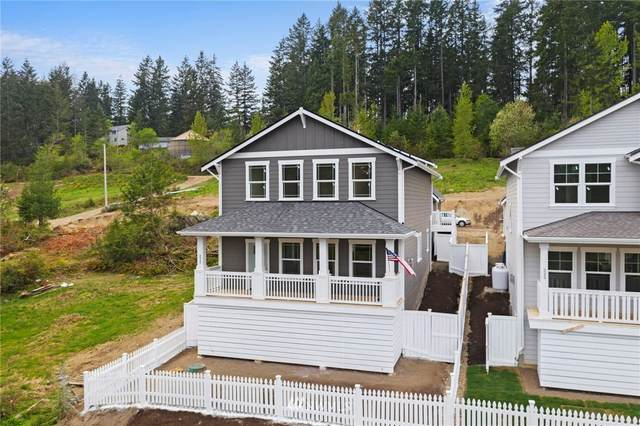 211 E Blackwell Street, Allyn, WA 98524 (#1766467) :: M4 Real Estate Group
