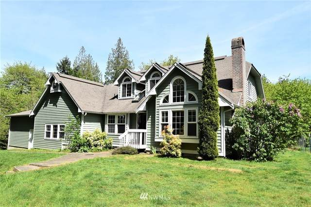 9949 Hidden Lake Lane SE, Olympia, WA 98501 (#1766473) :: McAuley Homes