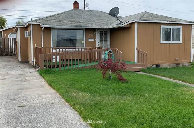 321 W Loop Drive, Moses Lake, WA 98837 (#1766481) :: Urban Seattle Broker