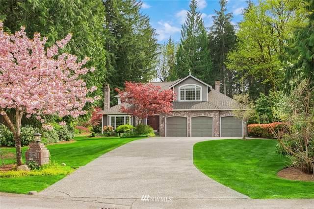 22237 NE 187th Street, Woodinville, WA 98077 (#1766493) :: Mike & Sandi Nelson Real Estate