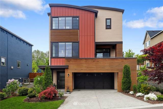 13609 NE 129th Street, Kirkland, WA 98034 (MLS #1766495) :: Community Real Estate Group