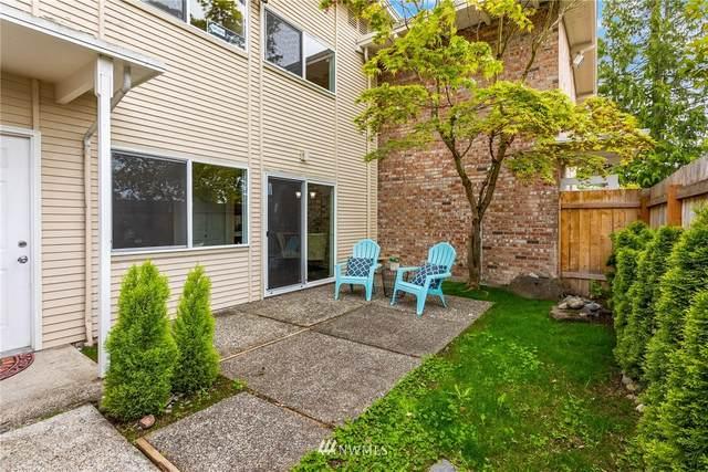 5713 122nd Avenue SE #164, Bellevue, WA 98006 (#1766496) :: Icon Real Estate Group