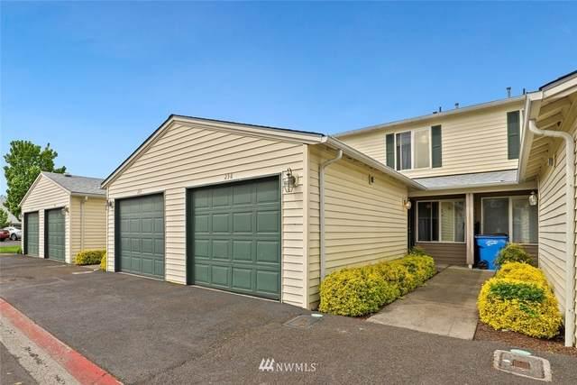 4000 NE 109th Avenue C238, Vancouver, WA 98682 (#1766507) :: Ben Kinney Real Estate Team