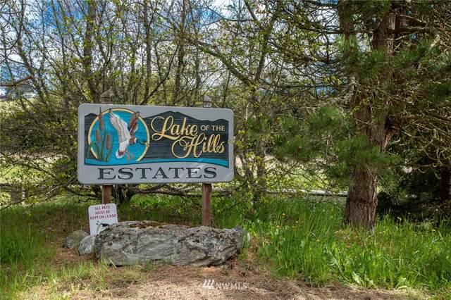 9999 Hillside Drive, Sequim, WA 98382 (#1766510) :: Better Homes and Gardens Real Estate McKenzie Group