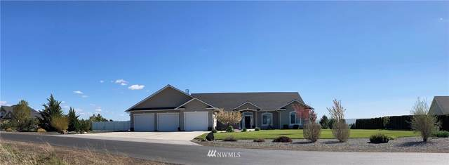237 Bluff Haven, Walla Walla, WA 99362 (#1766514) :: Northwest Home Team Realty, LLC