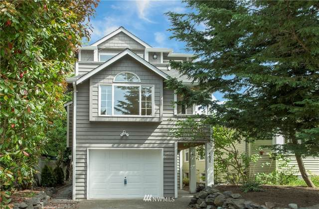 4638 Eastern Avenue N, Seattle, WA 98103 (#1766521) :: Northern Key Team