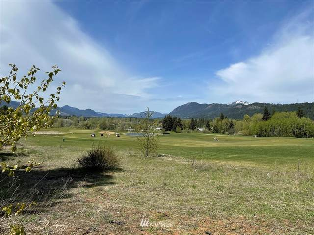 241 St. Andrews Drive, Cle Elum, WA 98922 (#1766534) :: Icon Real Estate Group