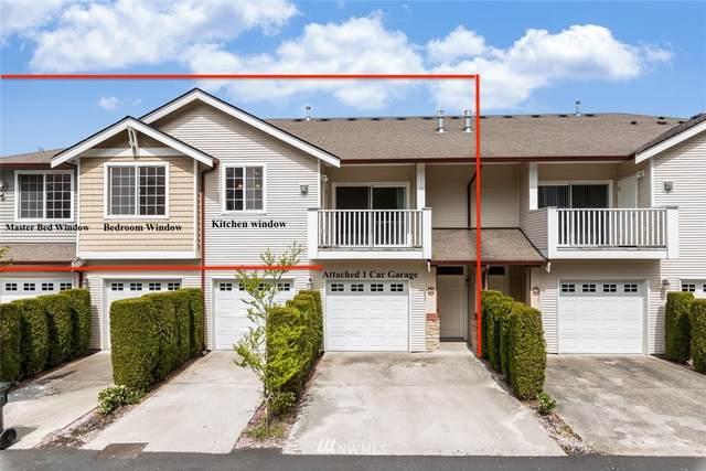28700 34th Avenue S M2, Auburn, WA 98001 (MLS #1766549) :: Community Real Estate Group
