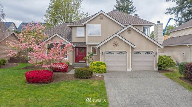 2311 134th Street SE, Mill Creek, WA 98012 (#1766565) :: The Torset Group