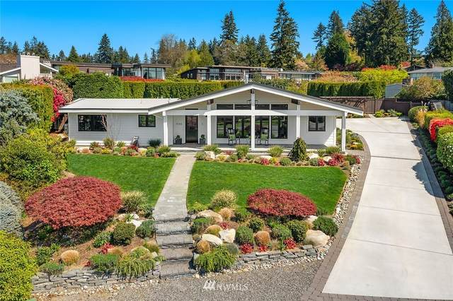 1730 91st Avenue NE, Clyde Hill, WA 98004 (#1766575) :: The Snow Group