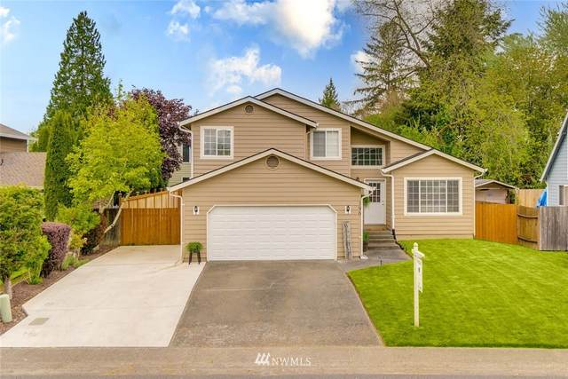 196 Sparks Drive, Kelso, WA 98626 (#1766578) :: Mike & Sandi Nelson Real Estate