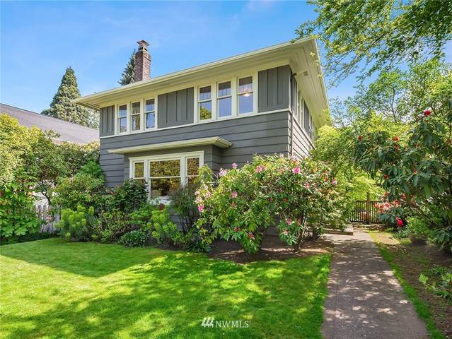 948 17th Avenue E, Seattle, WA 98112 (#1766595) :: Ben Kinney Real Estate Team