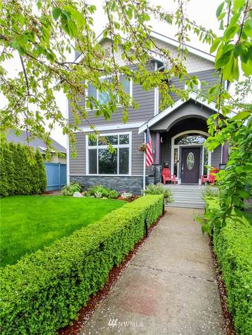 5115 N 42nd Street, Tacoma, WA 98407 (#1766623) :: Ben Kinney Real Estate Team