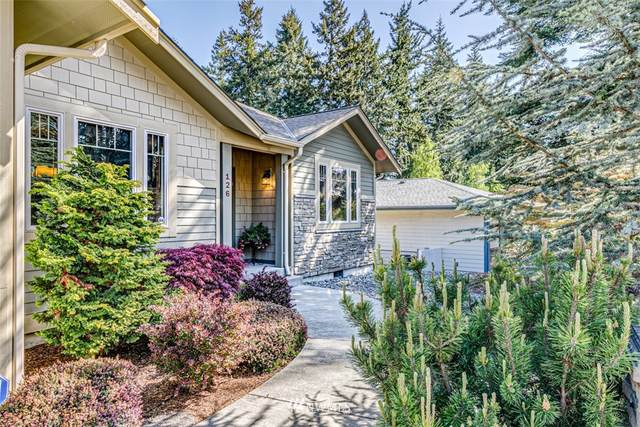 126 Sunset Place, Sequim, WA 98382 (MLS #1766626) :: Brantley Christianson Real Estate