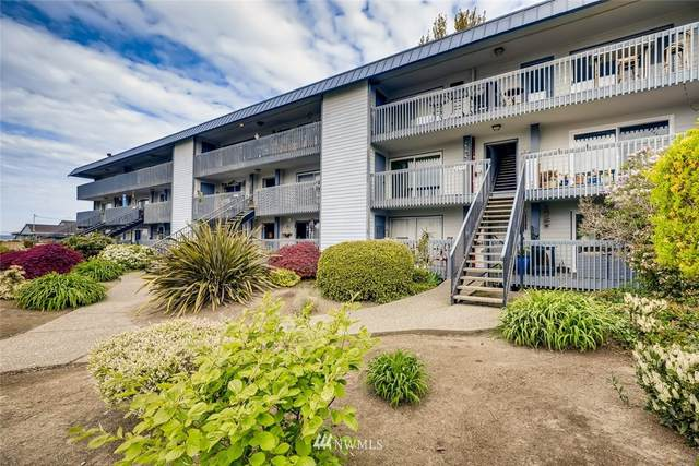 22993 Marine View Drive S D206, Des Moines, WA 98198 (#1766634) :: Northern Key Team