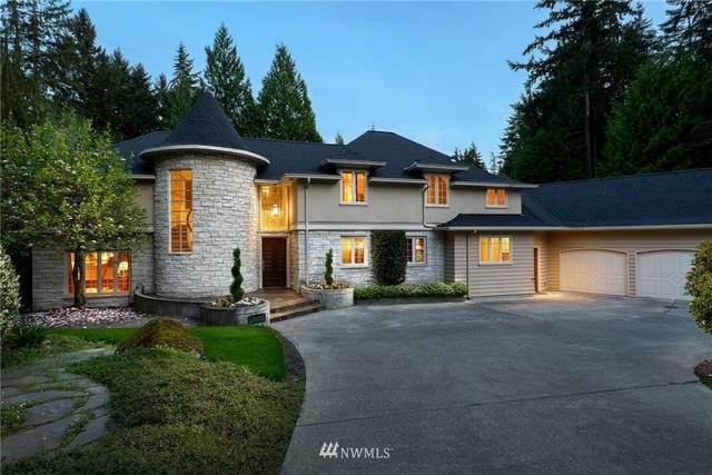 13431 NE 36th Street, Bellevue, WA 98005 (#1766643) :: Alchemy Real Estate