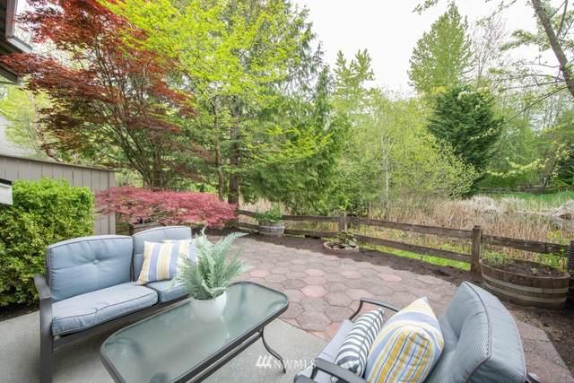 14714 53rd Avenue W #122, Edmonds, WA 98026 (#1766645) :: Ben Kinney Real Estate Team