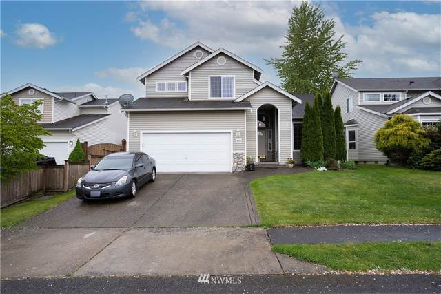 8504 197th Street Ct E, Spanaway, WA 98387 (#1766656) :: Better Properties Real Estate