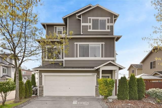 13419 11th Avenue W, Everett, WA 98204 (#1766665) :: Keller Williams Western Realty