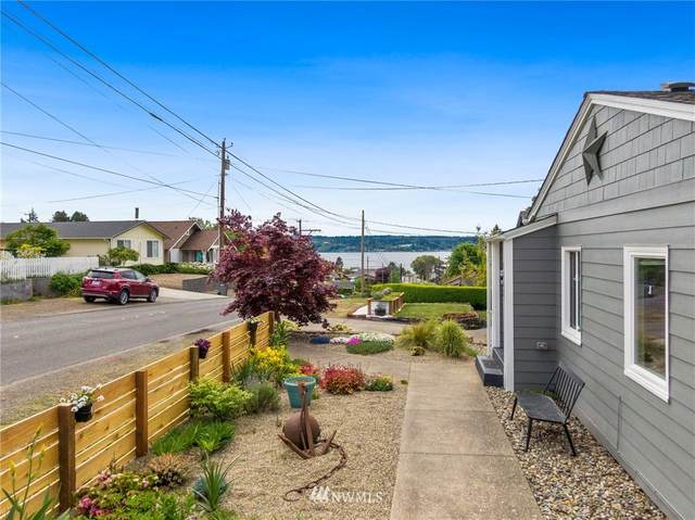 1617 Winfield Avenue, Bremerton, WA 98310 (#1766671) :: Mike & Sandi Nelson Real Estate