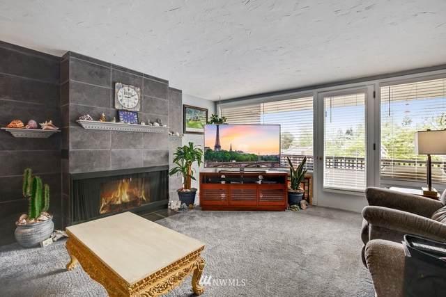 10909 Glen Acres Drive S B, Seattle, WA 98168 (#1766691) :: Icon Real Estate Group