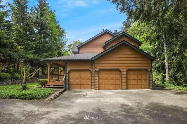 4332 SW Dash Point Road, Federal Way, WA 98023 (#1766700) :: Northwest Home Team Realty, LLC