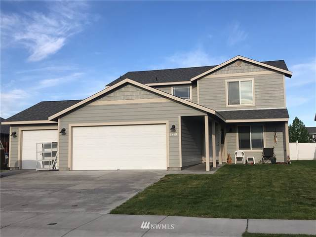 1910 S Perch Avenue, Moses Lake, WA 98837 (#1766707) :: Icon Real Estate Group