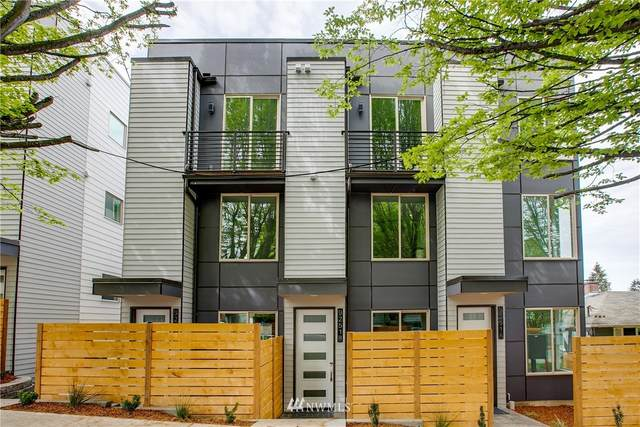 9249 35th Avenue SW A, Seattle, WA 98126 (#1766712) :: Tribeca NW Real Estate