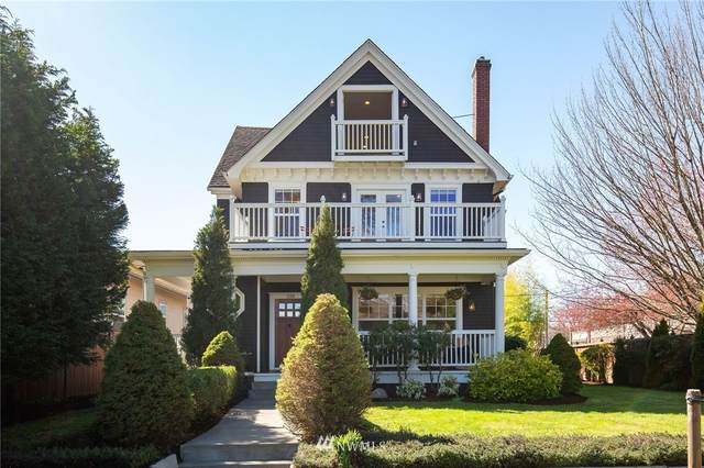 1139 35th Avenue, Seattle, WA 98122 (#1766720) :: Ben Kinney Real Estate Team
