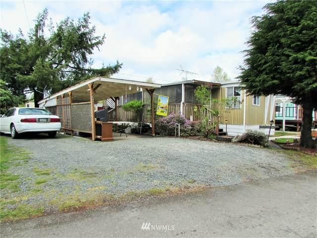3715 152nd Street NE Sp 64, Marysville, WA 98271 (#1766725) :: Better Homes and Gardens Real Estate McKenzie Group