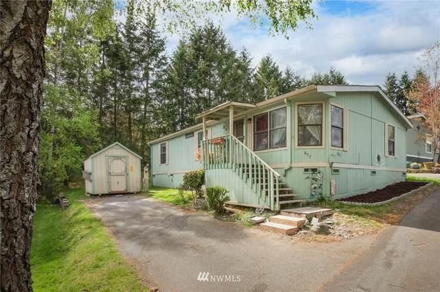 857 Mahogany Lane NW, Silverdale, WA 98383 (#1766747) :: Keller Williams Western Realty