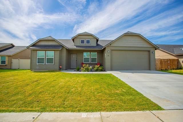 810 S Wilder Street, Moses Lake, WA 98837 (#1766752) :: Icon Real Estate Group