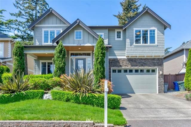 3139 110th Avenue SE, Bellevue, WA 98004 (#1766780) :: Priority One Realty Inc.