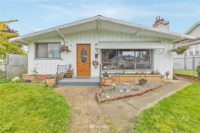 119 S Dunham Avenue, Arlington, WA 98223 (#1766810) :: TRI STAR Team | RE/MAX NW