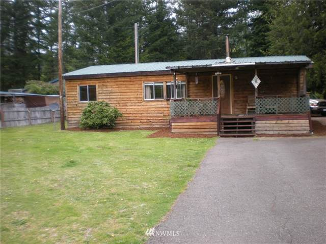 127 Holiday Lane, Packwood, WA 98361 (#1766815) :: Northwest Home Team Realty, LLC